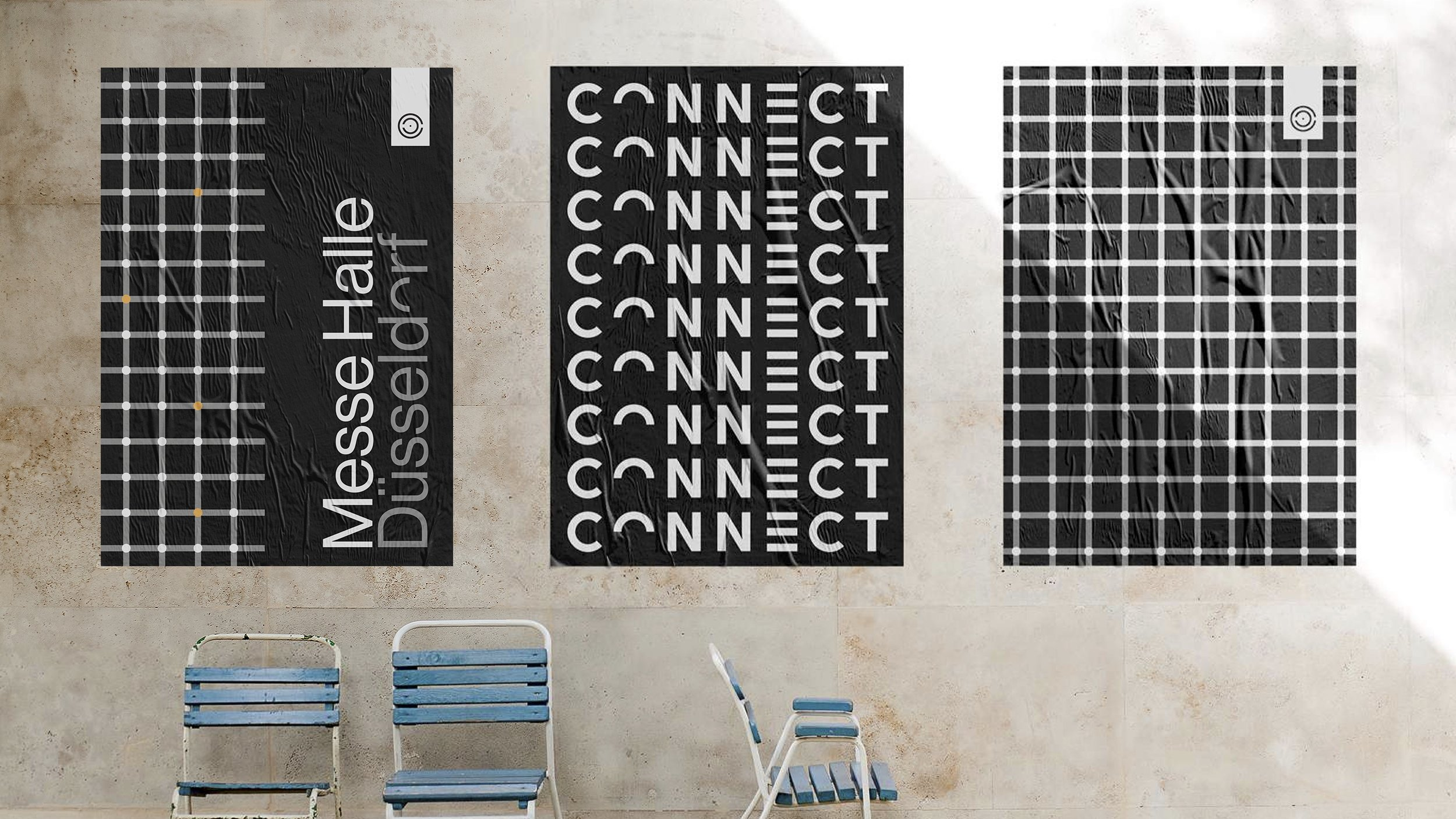 Connect-three-posters